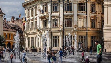 Eroare pe site-ul Primariei Sibiu: Un certificat de nastere pierdut trebuie adus in original