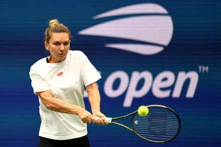 <span style='background:#EDF514'>LIVE SIMONA HALEP</span> - Elena Rybakina in turul 3 la US Open (18:00)