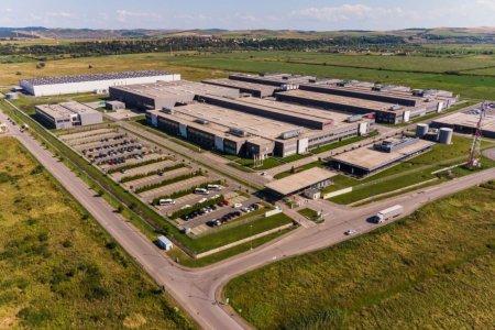 Bosch a inaugurat cea de-a treia hala de productie din fabrica de la Cluj, o investitie de 55 milioane de euro
