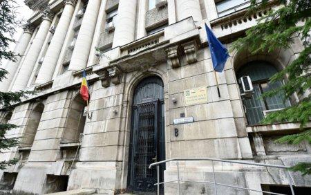 Ministerul Justitiei suspenda procedura de selectie pentru ocuparea functiilor vacante de conducere la PG, <span style='background:#EDF514'>DIICOT</span> si DNA