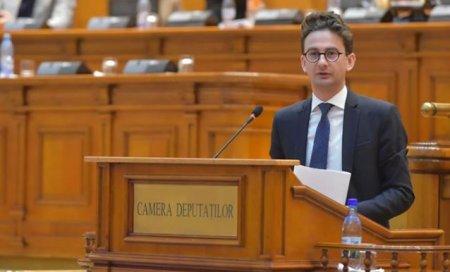 USR PLUS nu participa la sedinta de guvern. Iulian Bulai il trimite pe Florin Citu la <span style='background:#EDF514'>VAMA VECHE</span>