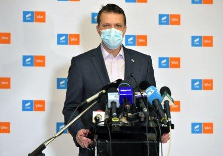 Ionut Mosteanu, intrebat daca premierul Citu va remania ministrii USR PLUS: Eu cred ca nu are curaj