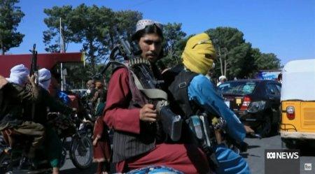 Abia acum se deschide paranteza in Afganistan. Va urma o perioada problematica, dureroasa si obositoare