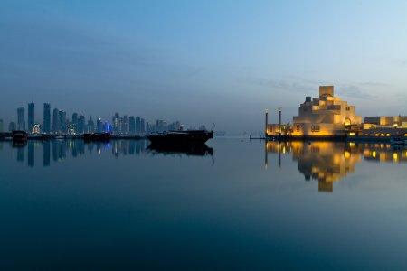 Qatarul, monarhia absoluta care a devenit piesa centrala a tablei de sah afgane