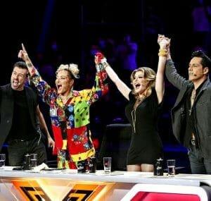 Incepe un nou sezon X Factor! Premiera, show-ul va fi difuzat de doua ori pe saptamana
