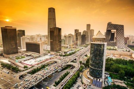 Financial Times: Rolul Chinei in economia mondiala se schimba