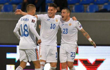 Meciul Romaniei din Islanda, lider detasat la <span style='background:#EDF514'>AUDIENTE</span> » Cati romani au vizionat victoria tricolorilor de la Reykjavik