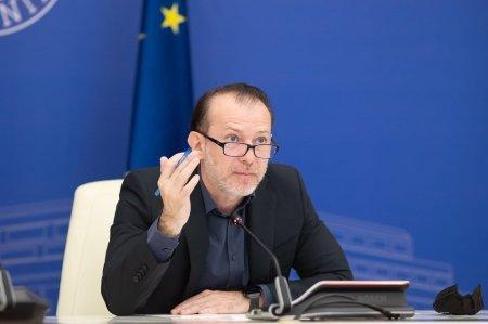 Florin Citu intervine in scandalul momentului: In locul ministrului Bode as trimite corpul de control