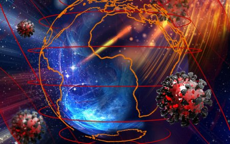 OMS se gandeste sa dea unor eventuale noi variante SARS-CoV-2 nume de constelatii, oamenii de stiinta sunt indignati