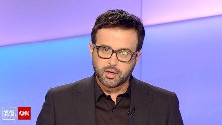 Mihai Gadea, despre scandalul politic: Suntem intr-o <span style='background:#EDF514'>EPOCA</span> tribala. USR e cel care pierde in orice varianta