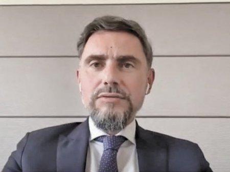 ZF Bankers 2021. Septimiu Postelnicu, general manager, UniCredit Bulbank: In Bulgaria, acum acceleram digitalizarea si deservirea clientilor pe mai multe canale