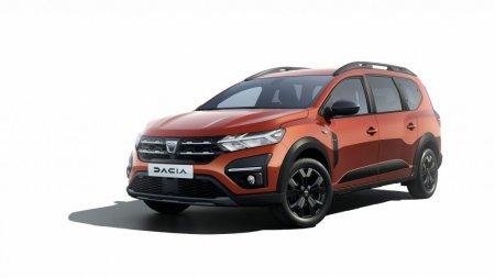 Dacia Jogger, noul model de familie. Cand va fi lansat si la ce pret (foto)