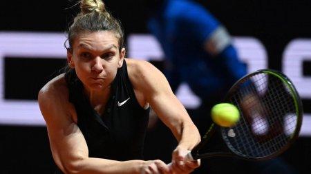 Simona Halep s-a calificat in optimile de finala la US Open, dupa un meci dramatic cu Elena Rybakina