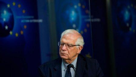 Borrell: UE va discuta cu talibanii, dar asta nu inseamna o recunoastere a noului guvern afgan