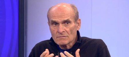 Cristian Tudor Popescu: Lupta interna din PNL este cea care seteaza comportamentul premierului Citu