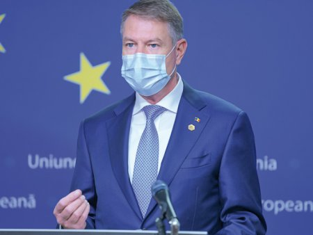 Klaus Iohannis, in plina criza de <span style='background:#EDF514'>POLITICA INTERNA</span>: Romania ramane ingrijorata despre situatia critica din Afganistan