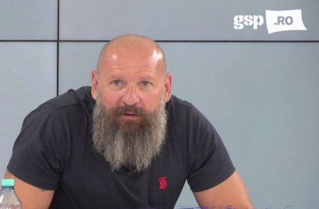 Bogdan Stelea, despre sansele Romaniei la calificare: Trebuie sa fiu nebun sa fiu optimist! + Jucatorii care l-au impresionat in Islanda