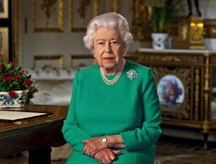 """Operatiunea London Bridge"": Protocolul prevazut pentru moartea reginei <span style='background:#EDF514'>ELIZA</span>beta a II-a"