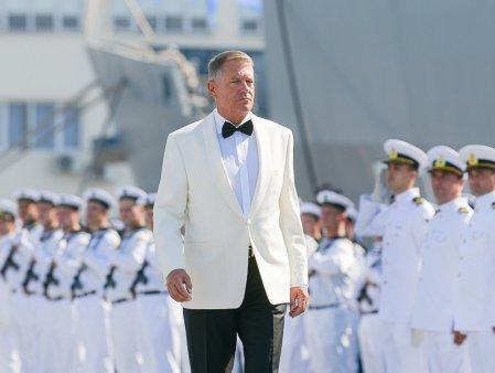 Klaus Iohannis a vorbit cu secretarul general al NATO! Romania se implica in situatia din Afganistan