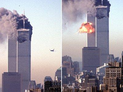Documente de<span style='background:#EDF514'>CLASIFICATE</span> despre ancheta privind evenimentele de pe 11 septembrie 2001