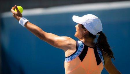 US Open 2021. Monica Niculescu si Gabriela Ruse sunt in optimile probei feminine de dublu
