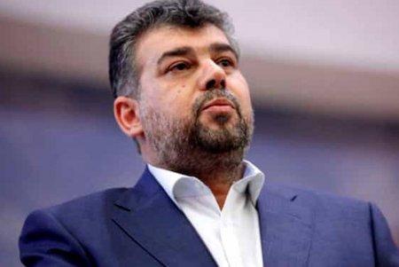 Ciolacu: Alianta USR-AUR trebuie sa propuna o soluttia pentru rezolvarea crizei politice