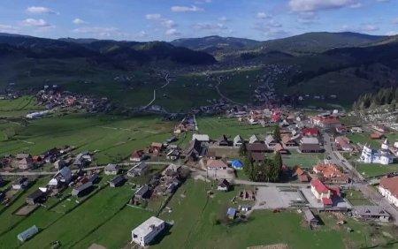 Ținutul de poveste din Romania in care timpul sta pe loc. Statiunea Bilbor ofera experiente de neuitat