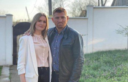 Ce se intampla intre Catalin Morosanu si sotie, dupa ce el s-a mutat singur la Bucuresti. N-o sa-mi las familia