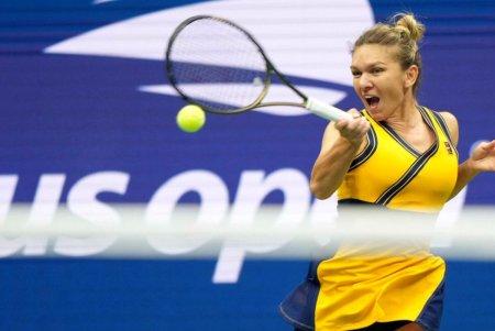 Simona Halep a scapat de Osaka, dar traseul ramane infernal! Cum arata drumul pana la finala de la US Open