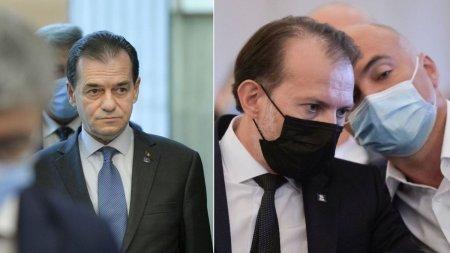 Ludovic Orban, criticat de Florin Citu si Rares Bogdan: Nu vreau sa cred ca a tradat
