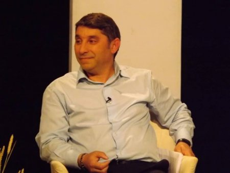 Iulian Cristache, presedintele Federatiei Nationale a <span style='background:#EDF514'>ASOCIATII</span>lor de Parinti, la Interviurile lui Cristoiu, de la ora 20.00, la ALEPH NEWS si Mediafax