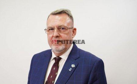 Senatorul Eugen Tapu-<span style='background:#EDF514'>NAZARE</span> (PNL): Ministrul Transporturilor pierde trenul pentru Moldova!