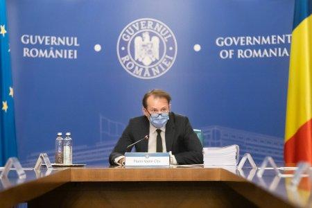 Premierul Citu anunta ca va prelua Ministerul Investitiilor si Proiectelor Europene daca Cristian Ghinea demisioneaza