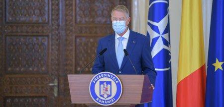 Iohannis se implica in razboiul Coalitiei si ataca dur USR-PLUS:Noua alianta intre USR-PLUS si AUR este un afront adus romanilor