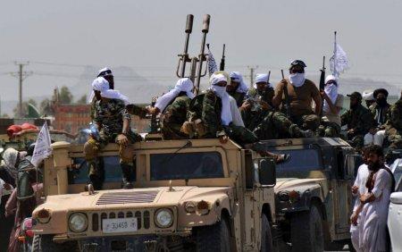 Cel putin 17 persoane au fost ucise de focurile de arma de celebrare trase la Kabul