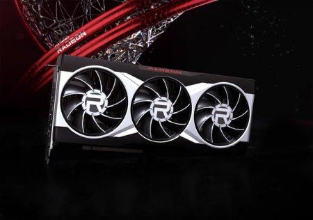AMD pregateste un nou accelerator grafic, rival pentru modelul RTX 3090 de la Nvidia