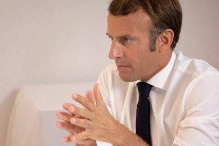 Emmanuel Macron vrea sa elimine pesticidele intr-un ritm accelerat. Vreau ca presedintia <span style='background:#EDF514'>FRANCEZA</span> a Uniunii Europene sa abordeze acest subiect