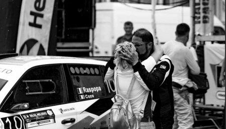 Tragedie la Raliul Iasiului! Pilotul Adrian Raspopa a decedat dupa un accident groaznic