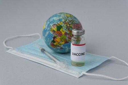 Sfantul Graal al vaccinurilor va fi posibil? COVID-19 va ramane cu noi pentru totdeauna