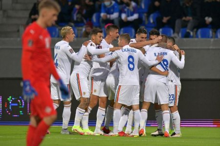 Pentru Becali nu se poate, pentru <span style='background:#EDF514'>BURLEANU</span> da: echipa nationala va juca in Ghencea cu Armenia si Islanda!