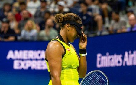 Naomi <span style='background:#EDF514'>OSAKA</span>, in lacrimi la dupa eliminarea de la US Open. Nu stiu cand voi juca urmatorul meci. Cred ca voi lua o pauza
