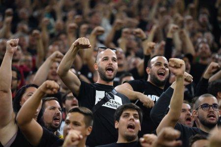 Gareth Bale cere excluderea Ungariei din preliminariile Cupei Mondiale: Asa ar fi eliminat rasismul