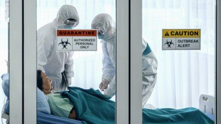 Un virus mortal a facut primele victime. Pericol de focare in toata lumea