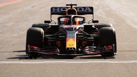 Verstappen, pole position in cursa de casa de la Zandvoort
