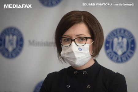 Ioana Mihaila: Banii de care vorbeste premierul figureaza necheltuiti, dar angajati