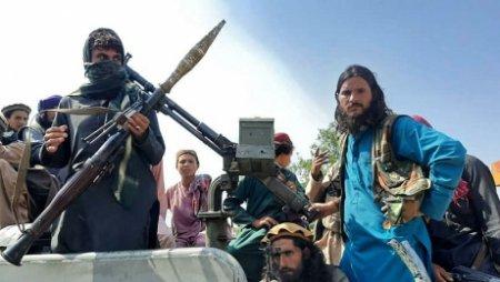 VIDEO| Luptele continua intre talibani si fortele de rezistenta
