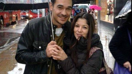 Fosta sotie a lui Razvan Simion s-a recasatorit la 6 ani de la divortul de prezentator. Cine e sotul Dianei Simion