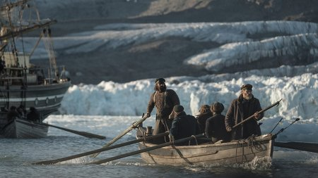 Apele Nordului - Istoria banilor sau despre cum se construieste Imperiul