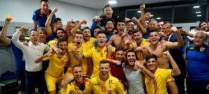 Ce post TV transmite meciul Romania – Liechtenstein, din preliminariile pentru <span style='background:#EDF514'>CUPA MONDIALA</span> din 2022
