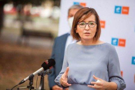 Ministrul Sanatatii spune ca au fost suplimentate paturile de terapie intensiva in Bucuresti